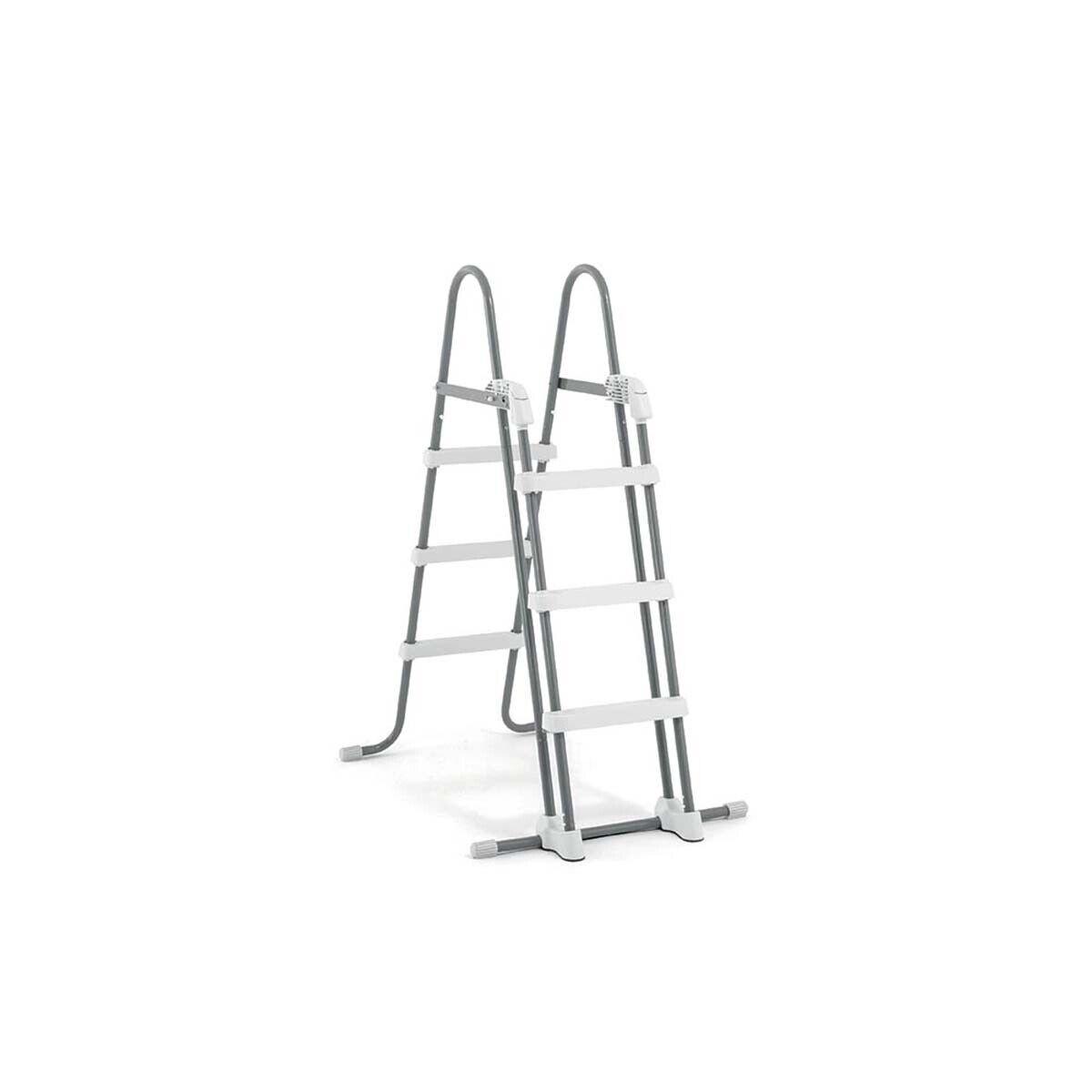 Intex Échelle de sécurité Jardin 91 - 107 cm