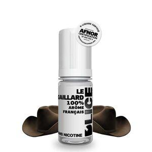 Dlice Le Gaillard - Dlice- Genre : 10 ml - Publicité