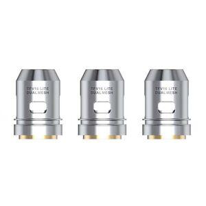 Smoktech Résistance TFV16 Lite - Pack de 3 - SmokTech - Publicité