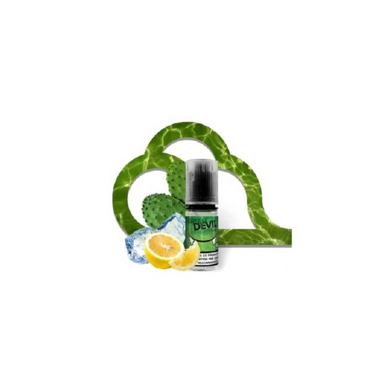 Avap E-liquide Green devil - Avap- Genre : 10 ml
