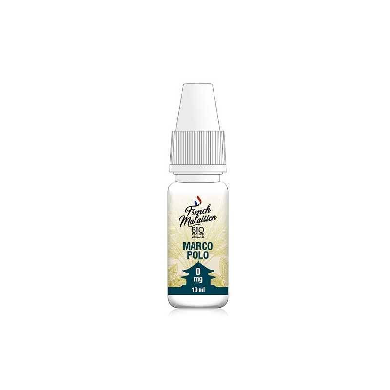 Bio France - Malaisien Marco polo - French Malaisien- Genre : 10 ml