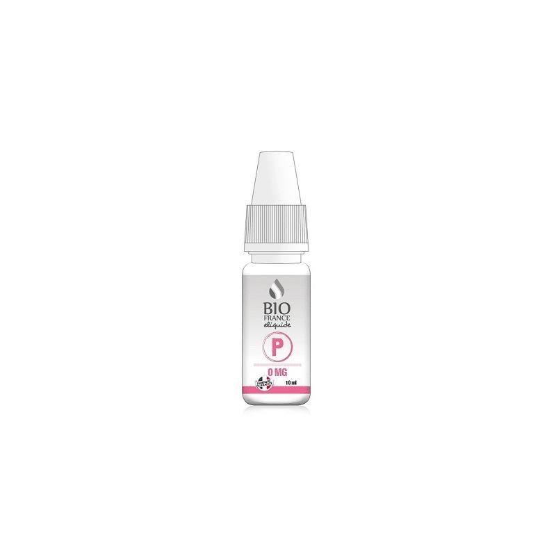 Bio France E-liquide Complexe P - Bio France- Genre : 6 mg