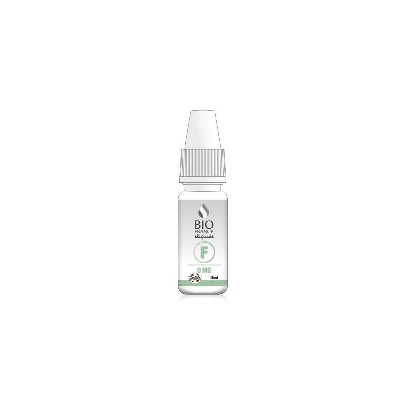 Bio France E-liquide Complexe F - Bio France- Genre : 10 ml