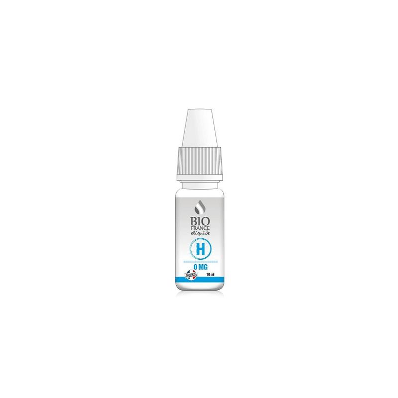 Bio France E-liquide Complexe H - Bio France- Genre : 3 mg