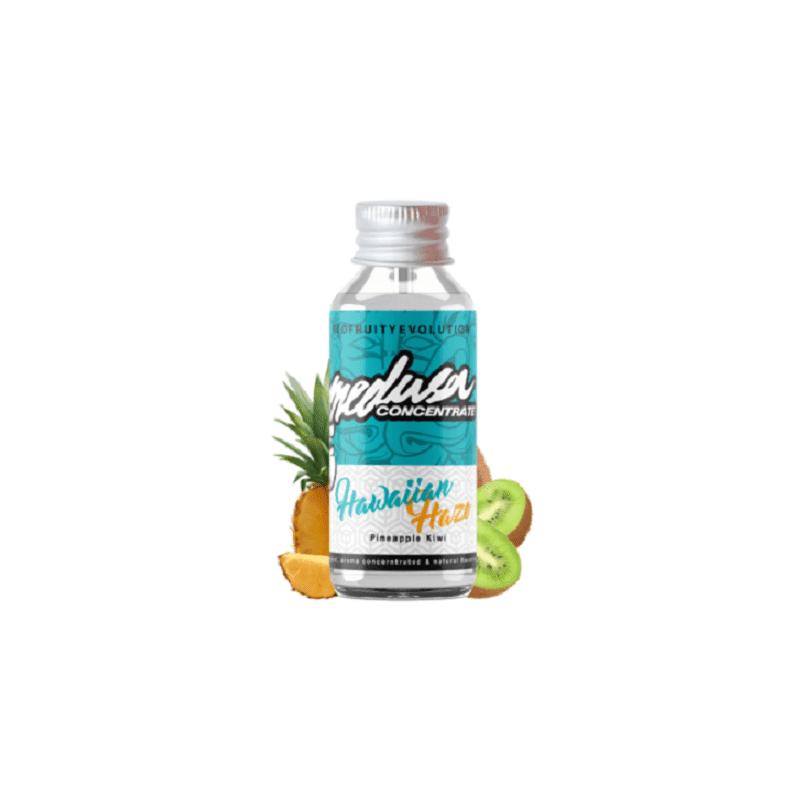 Medusa juice Concentré hawaïan haze 30ml - Medusa juice- Genre : 20 - 30 ml