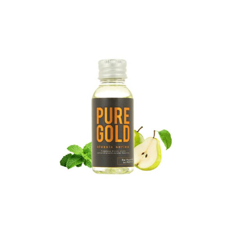 Medusa juice Concentré pure gold 30ml - Medusa juice- Genre : 20 - 30 ml