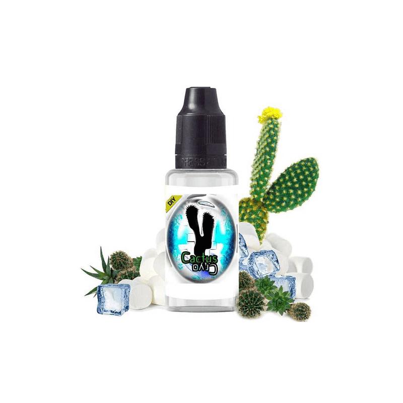 Les jus de Nicole Concentré cactus cryo 20ml - Les jus de Nicole- Genre : 20 - 30 ml