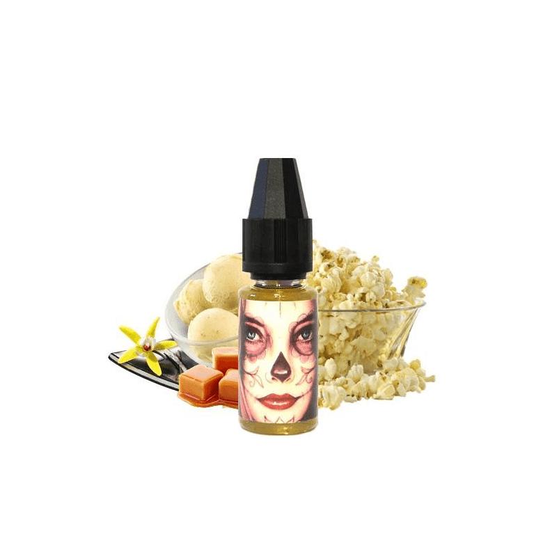 Ladybug juice Concentré rialto theatre - Ladybug juice- Genre : 10 ml
