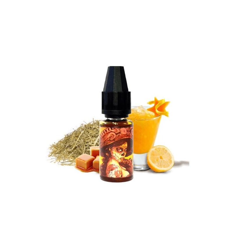 Ladybug juice Concentré gangsta walk - Ladybug juice- Genre : 10 ml