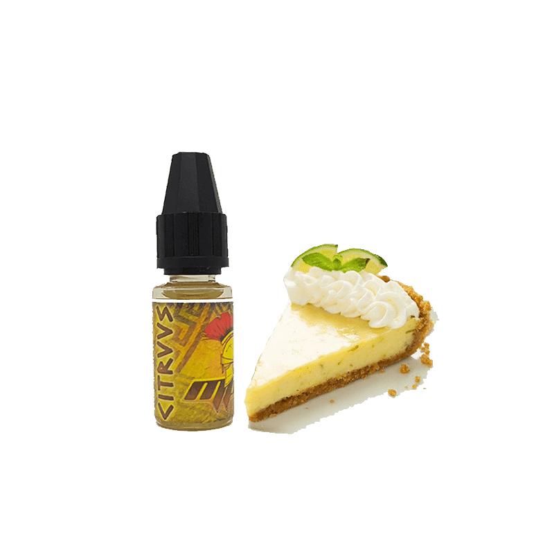 Ladybug juice Concentré citruus - Ladybug juice- Genre : 10 ml