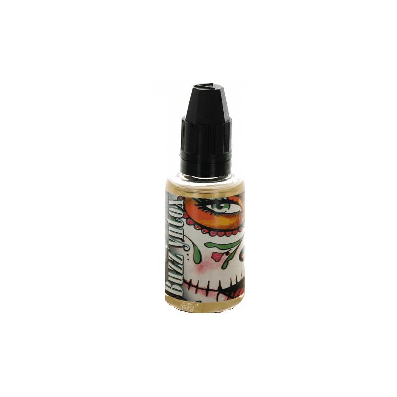 Ladybug juice Concentré buzz'yntox 30ml - Ladybug juice- Genre : 20 - 30 ml