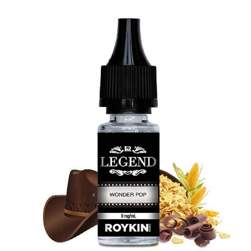 Roykin Wonder Pop - Legende Roykin- Genre : 10 ml