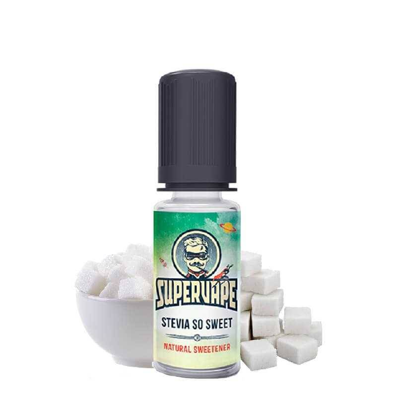 Supervape Additif Stevia So Sweet - Supervape
