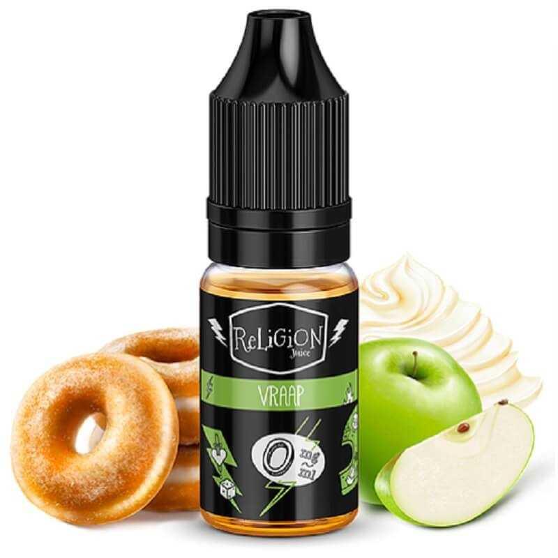 Religion juice Vraap - Religion Juice- Genre : 10 ml