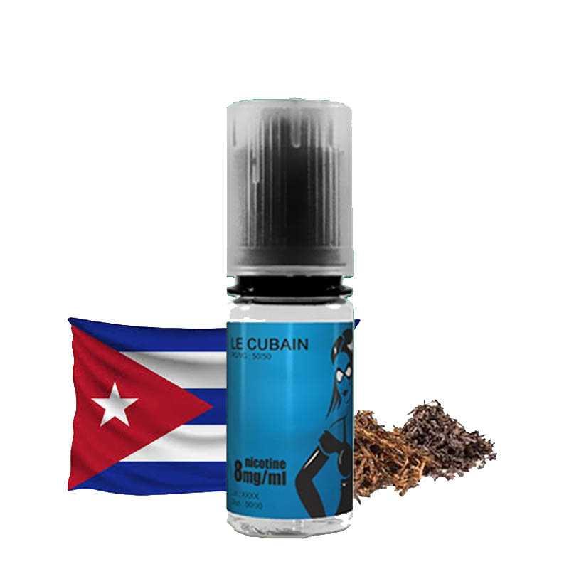 Avap Le Cubain - Avap- Genre : 10 ml