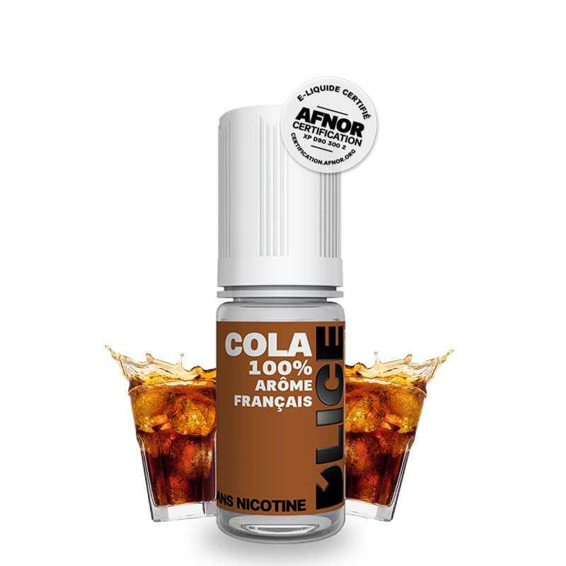 Dlice Cola - Dlice- Genre : 10 ml
