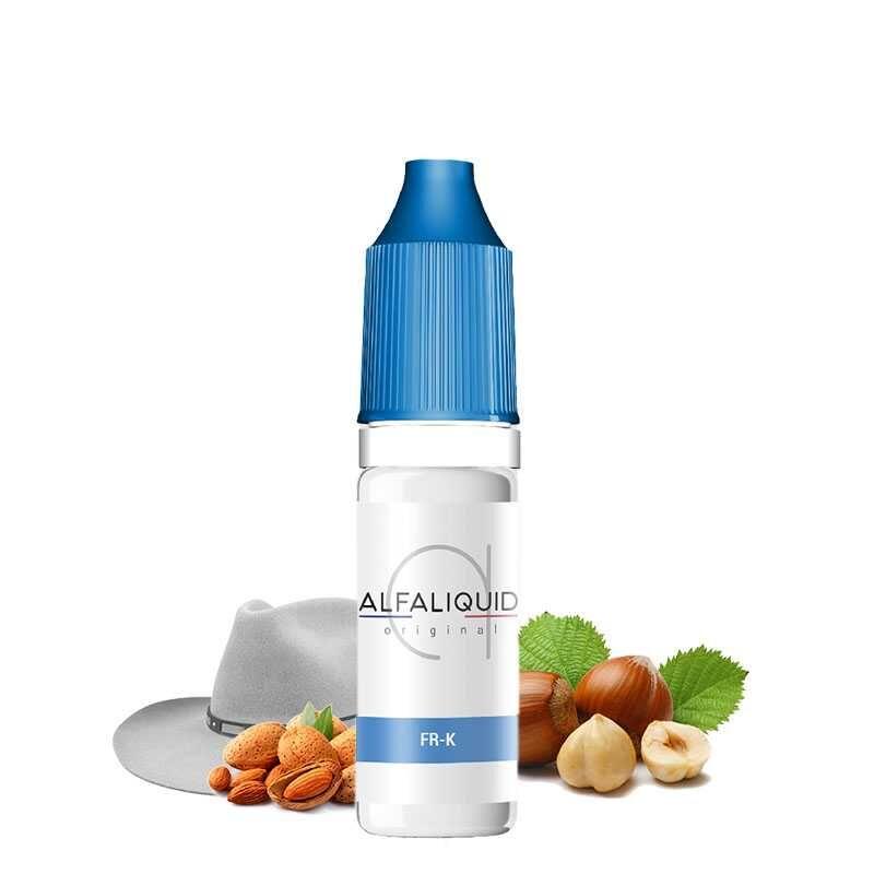 Alfaliquid Classic FR-K - Alfaliquid- Genre : 10 ml