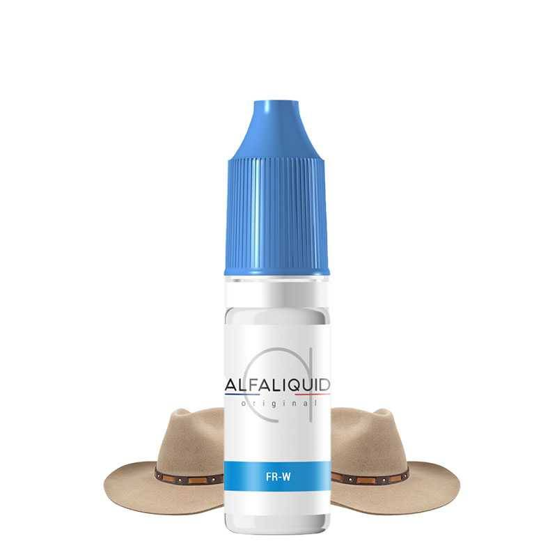 Alfaliquid Classic FR-W - Alfaliquid- Genre : 10 ml
