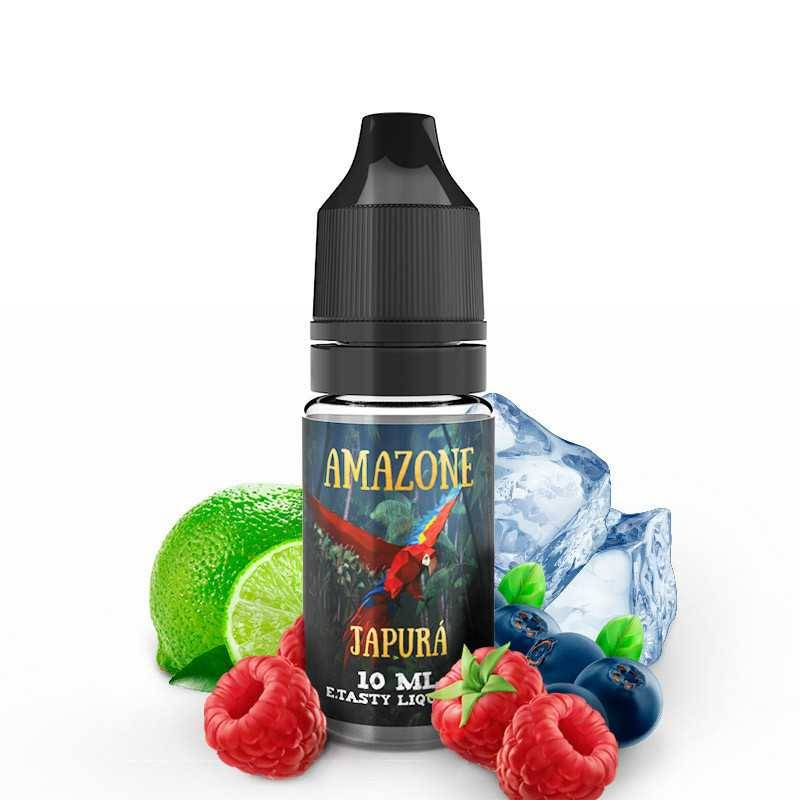 Amazone Japurá - Amazone- Genre : 10 ml