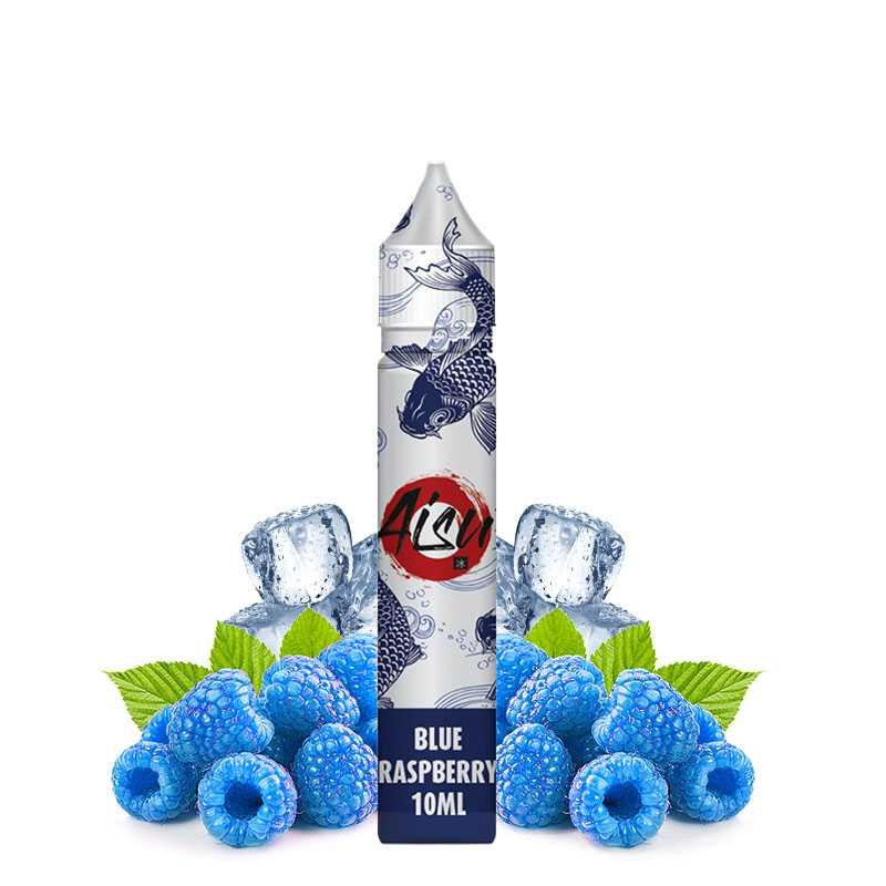 Zap juice Blue raspberry - Aisu by Zap juice- Genre : 10 ml