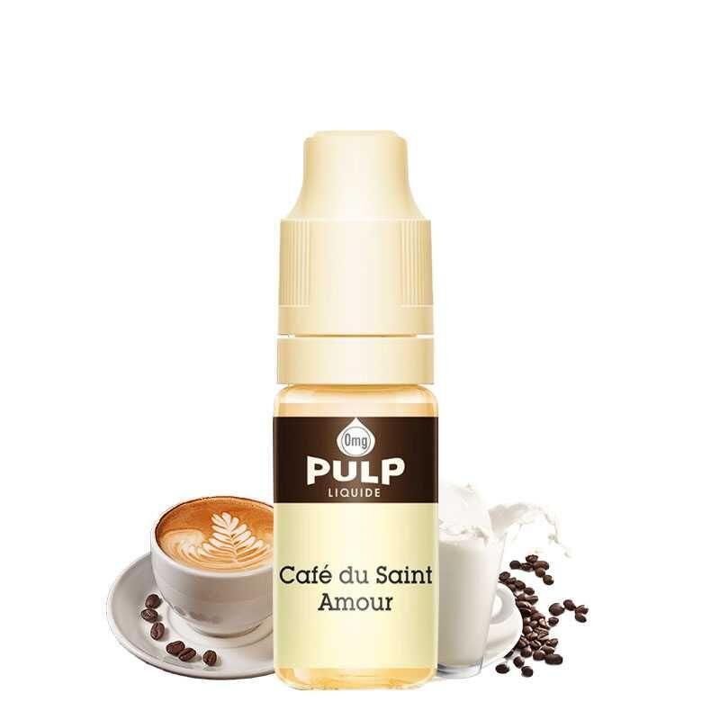 PULP Le Café du Saint Amour - PULP- Genre : 10 ml