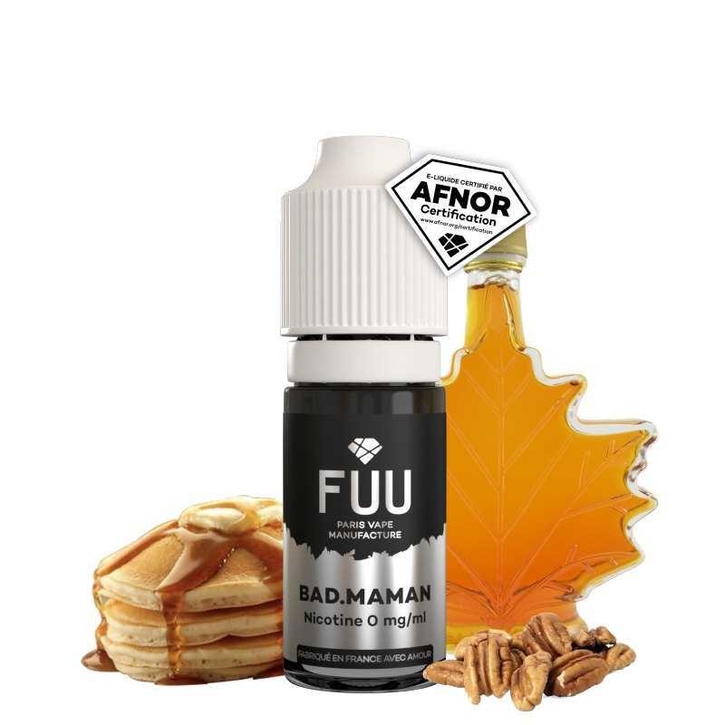 The FUU Bad Maman - The fuu- Genre : 10 ml
