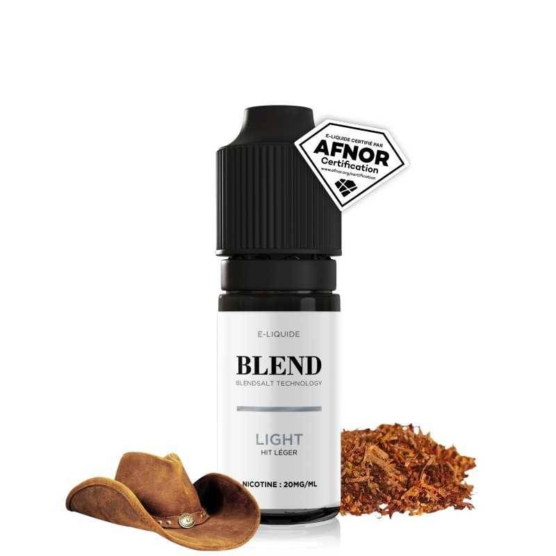 The FUU Light Blend Sel De Nicotine - The Fuu- Genre : 10 ml