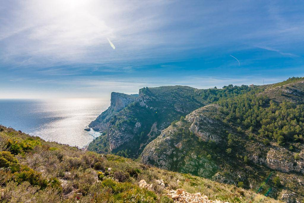 Espagne: Benitachell