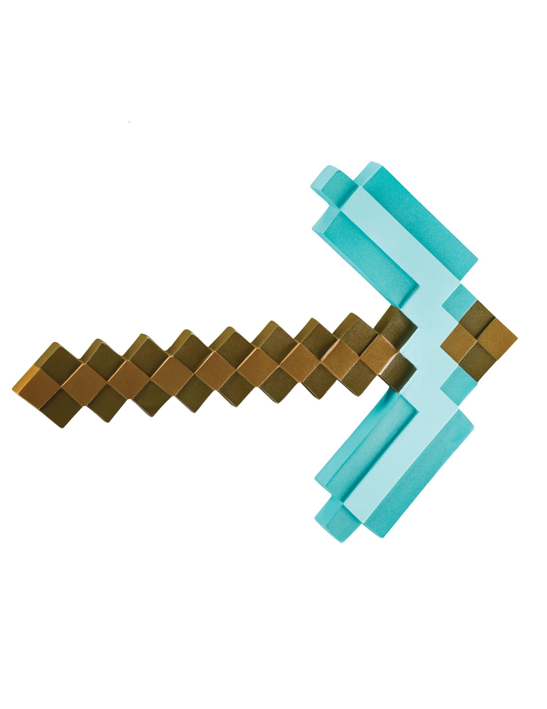 VegaooParty Pioche Minecraft enfants