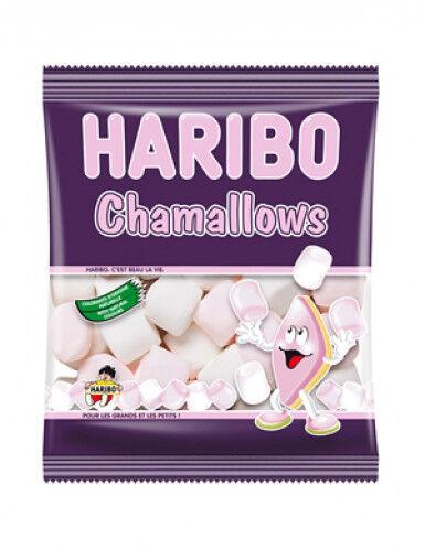 Sachet bonbons Haribo chamallows Taille Unique