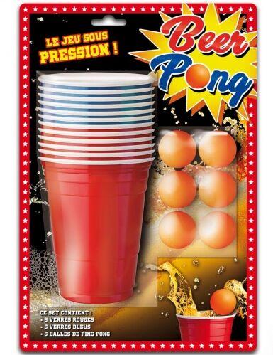 Kit de Beer Pong Taille Unique