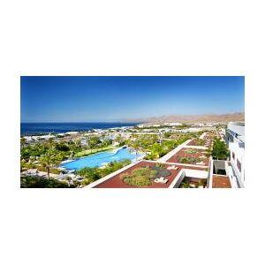 Espagne: Lanzarote - Publicité