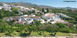Espagne: Nerja