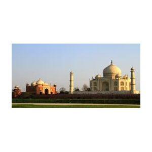 Inde: New Delhi - Publicité