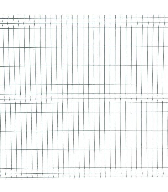 Panneau rigide Ht 1m73 Pro - Couleur - Vert 6005