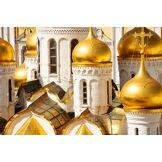 RUSSIE: MOSCOU