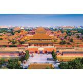 CHINE: PEKIN