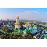 UKRAINE: KIEV