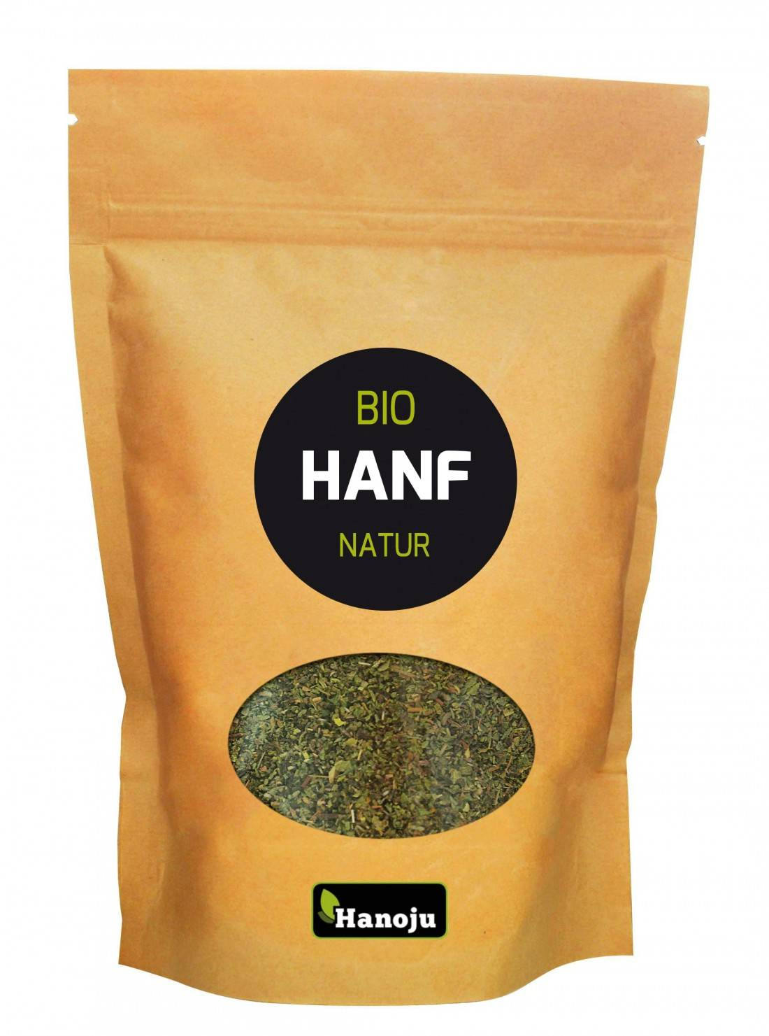 Hanoju Infusion de Chanvre Bio - 100 g