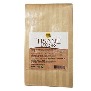 Nature Et Partage Tisane Lapacho - 150 g - Publicité
