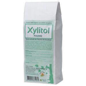Nature Et Partage Poudre de Xylitol - 500 g - Publicité