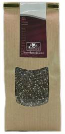 Hanoju Graines de Chia Brun bio - Salvia Hispanica L. - 1 kg