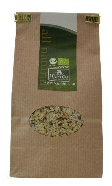 Hanoju Graines de Chanvre Bio - 250 g