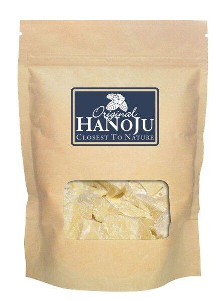 Hanoju Beurre de Cacao Bio