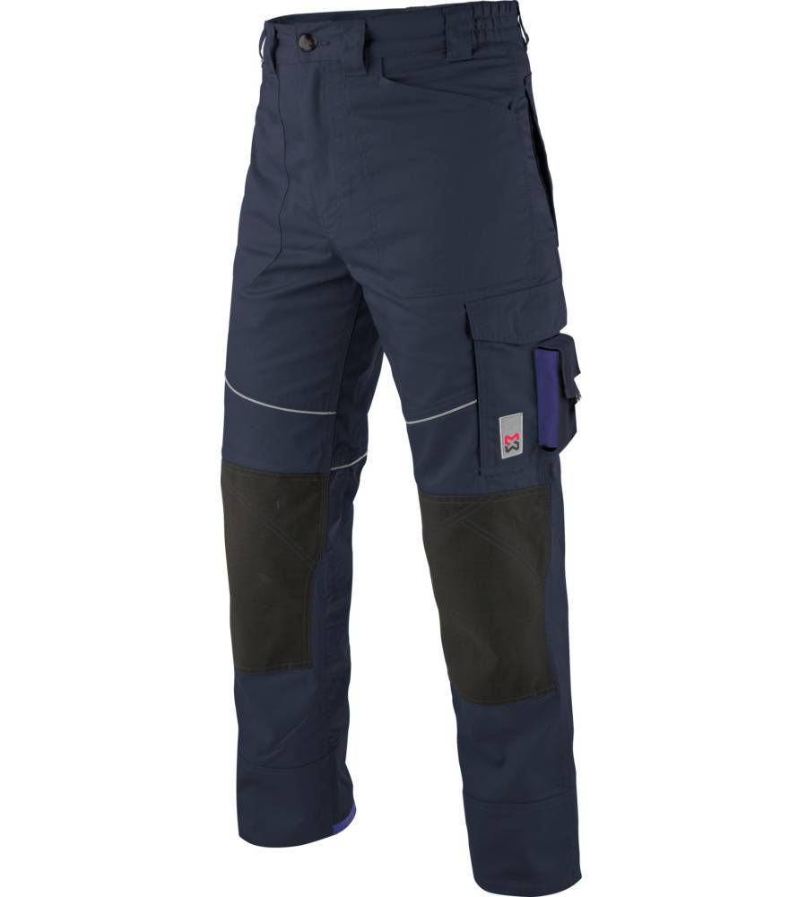 Würth MODYF Pantalon de travail Starline Plus Würth MODYF marine