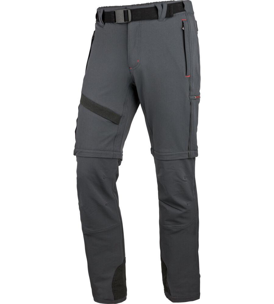Würth MODYF Pantalon de Travail Action Zip-Off Würth MODYF anthracite