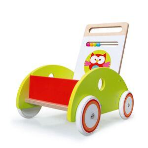 Scratch Europe Chariot de marche Hibou - Scratch Europe - Publicité