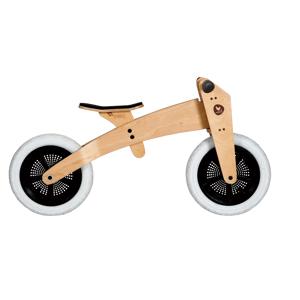 Wishbone Draisienne Evolutive Wishbone Bike 3 en 1 - Original - Publicité