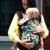 Boba 4GS Tweet - Porte-bébé Ergonomique