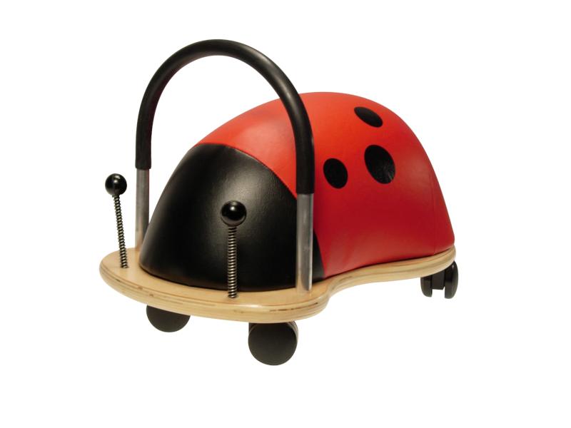 Wheely Bug Porteur Coccinelle Wheely Bug
